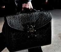 Модные сумки для мужчин.