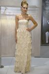 Кружевное платье от Chanel Couture на японской актрисе Ринко.